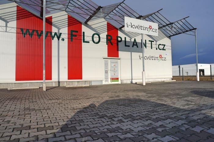 Květinářství Ostrava Nová Běla