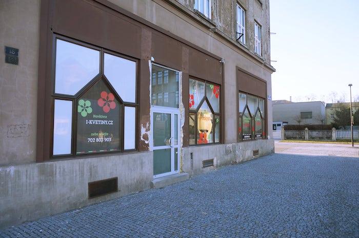 Květinářství Ostrava Vítkovice