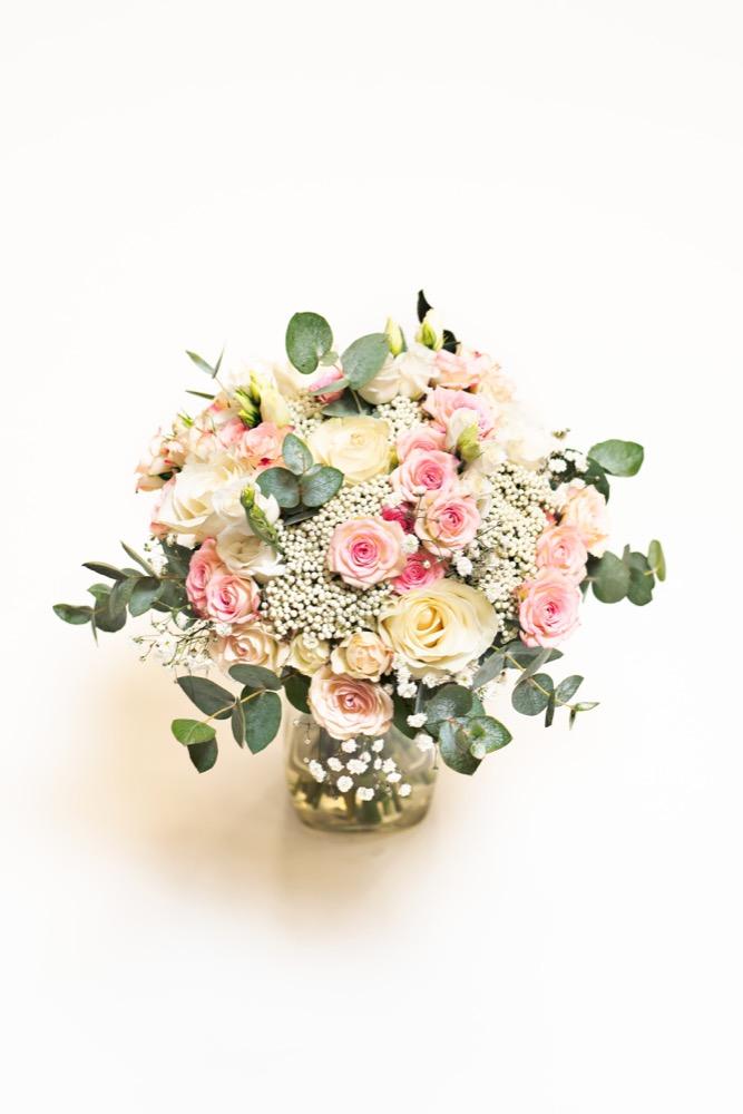 Svatební květiny Ostrava