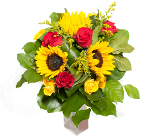 Květina k narozeninám