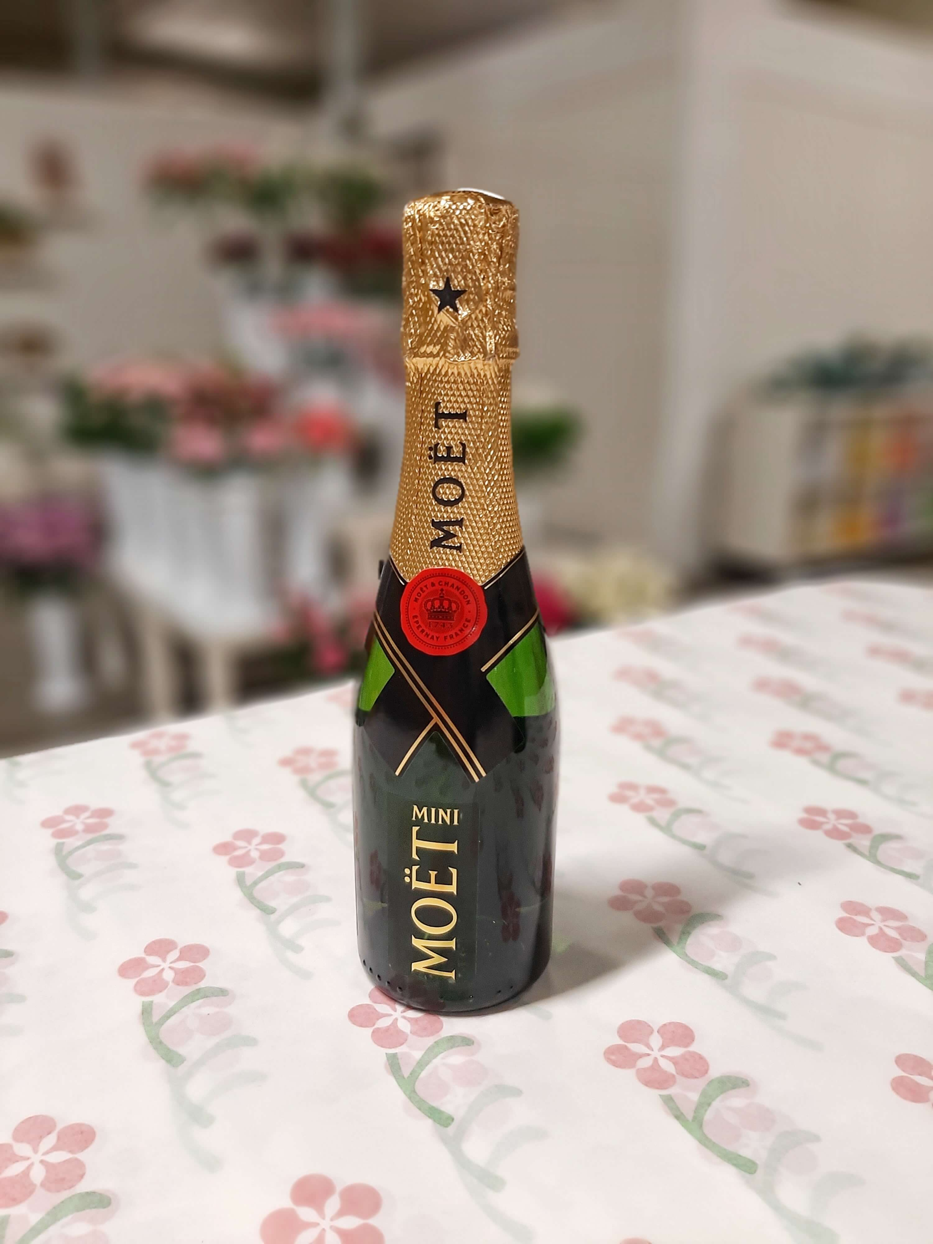 Moet and Chandon 0,2l