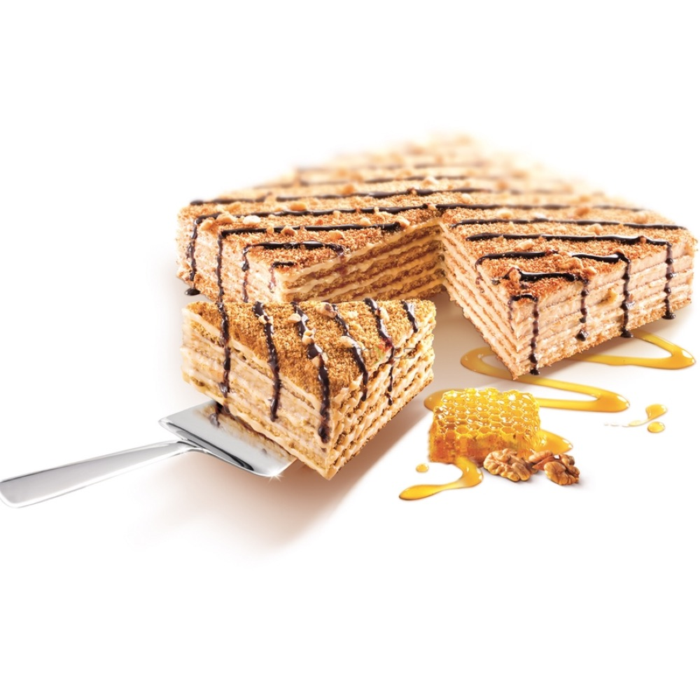 Medový dort MARLENKA®